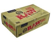 RAW Classic Pre-Rolled Cone Lean Bulk 800