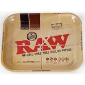 RAW Rolling Tray Metal Extra-Extra-Large