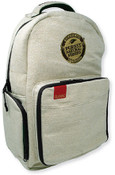 RAW X Rolling Papes Backpack Burlap