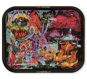 RAW Rolling Tray Series 2 GHOST SHRIMP