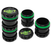Juicy Jar Green 2 pack