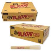 RAW Classic Bulk 70mm/45mm Cones 720 PCS