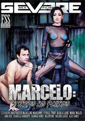 Marcelo: Strapped And Punished