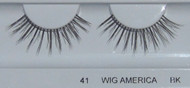 False Lashes - Medium