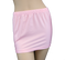 New Baby Pink spandex is slightly sheer and shimmery.