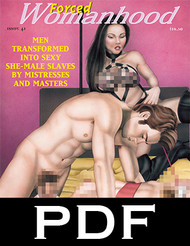 Forced Womanhood 41 - PDF Download