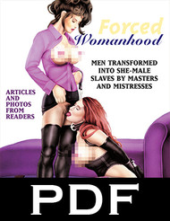 Forced Womanhood 35 - PDF Download