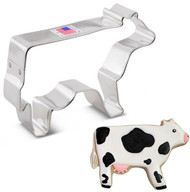 """COOKIE CUTTER COW 4"""""""