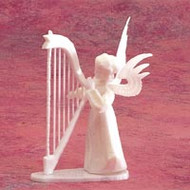 Angels with Harps Set Wilton