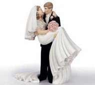 Threshold of Happiness Figurine Wilton
