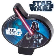 Darth Vader Candle Wilton