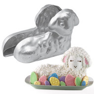 Stand-Up Lamb Pan Set Wilton