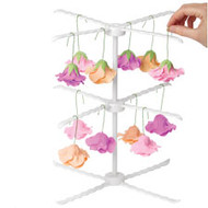 Gum Paste Flowers Drying Rack Wilton