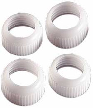 Coupler Ring Set 4ct Wilton