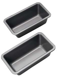 Mini Loaf Pan Set 2pcs. Wilton