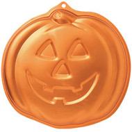 Irridescents Jack-O-Lantern Cake Pan Wilton