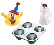 Mini Wonder Mold Cake Pan Wilton