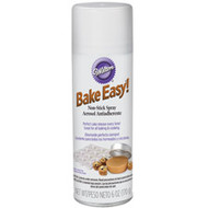 Bake-Easy Non-Stick Spray 6oz. Wilton
