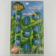 A Bugs Life icing decor