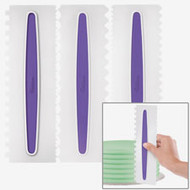 Icing Comb Set 3 pc. Wilton