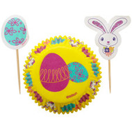 CUPCAKE COMBO PACK  EASTER