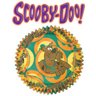 Scooby-Doo Baking Cups 50 Ct. Wilton