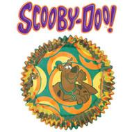 Scooby-Doo Baking Cups 50 Ct. Wilton