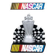 CANDLE NASCAR TROPHY Wilton