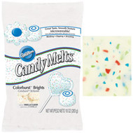 Colorburst Brights Candy Melts Wilton