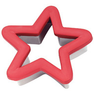 Cookie Cutter Comfort Grip Star  Wilton