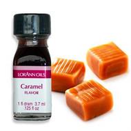 CANDY FLAVOR CARAMEL 1 DR
