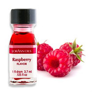 CANDY FLAVOR RASPBERRY 1 DR