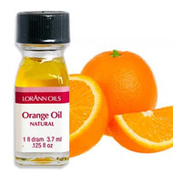 CANDY FLAVOR ORANGE 1 DR