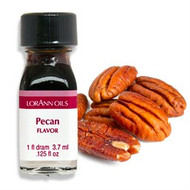 CANDY FLAVOR PECAN OIL 1 DRAM