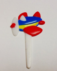 PARTY PICKS AIRPLANE 12 CT