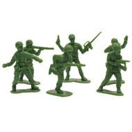 FAVORS CAMO ARMY MEN