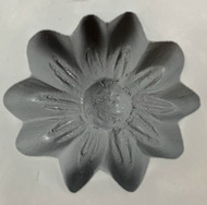 RUBBER CANDY MOLD DAISY SMALL
