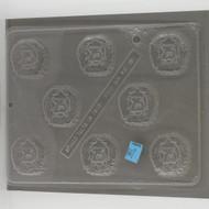 Mold 25th anniversary shield
