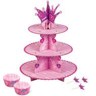 Cupcake Stand Princess