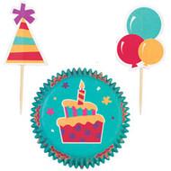 Cupcake Combo Celebration
