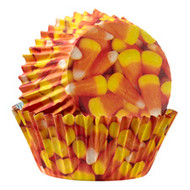 BAKING CUPS CANDY CORN COLORCUPS 36 CT