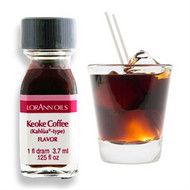 CANDY FLAVOR KEOKE COFFEE OIL 1 DR