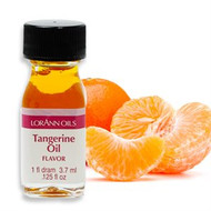 CANDY FLAVOR TANGERINE OIL 1 DR