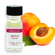 CANDY FLAVOR APRICOT OIL 1 DR