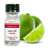 CANDY FLAVOR LIME OIL1 DR