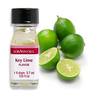 CANDY FLAVOR KEY-LIME OIL 1 DR