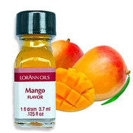CANDY FLAVOR MANGO OIL1 DR