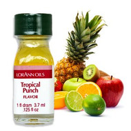 CANDY FLAVOR TROPICAL PUNCH OIL 1 DR