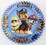 BAKING CUPS PAW PATROL 50 CT