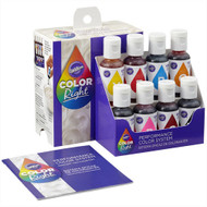 COLOR RIGHT LIQUID COLORS SYSTEM
